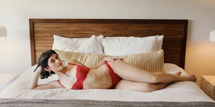 Eden Albright's Cover Photo