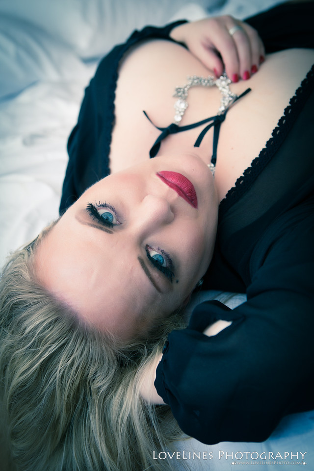 Lyla Harlow