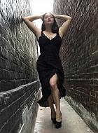 Holly Lancaster Escort