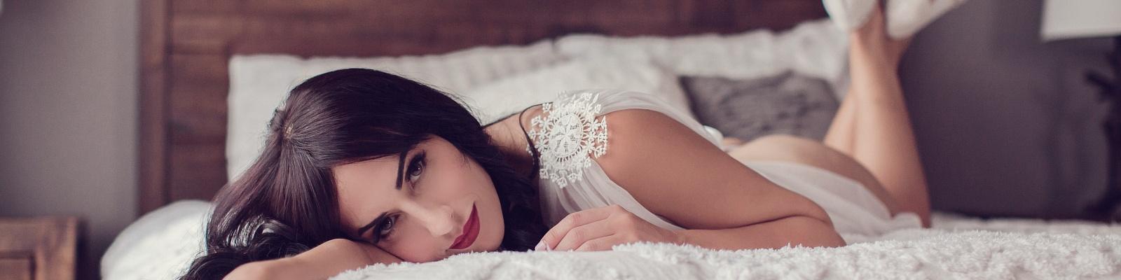Stoya's Cover Photo
