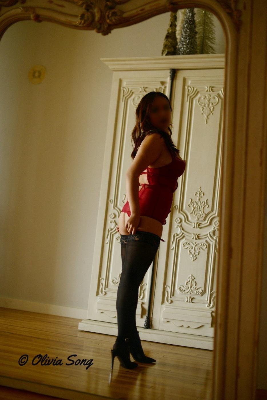 Olivia Song