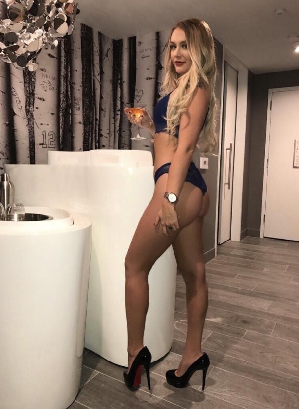 Chloe Marie