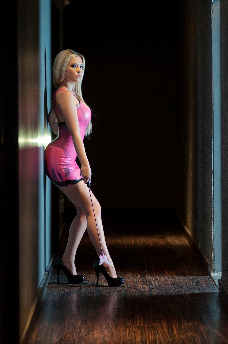 Mistress Melody