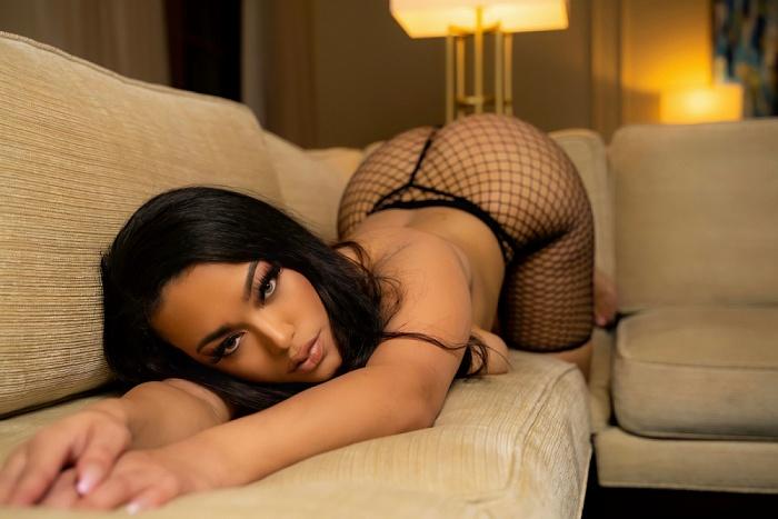 Priscilla Jay