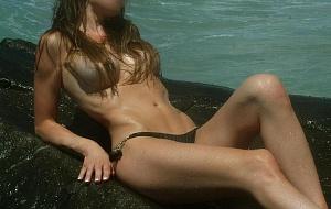 Anna Thompson Escort