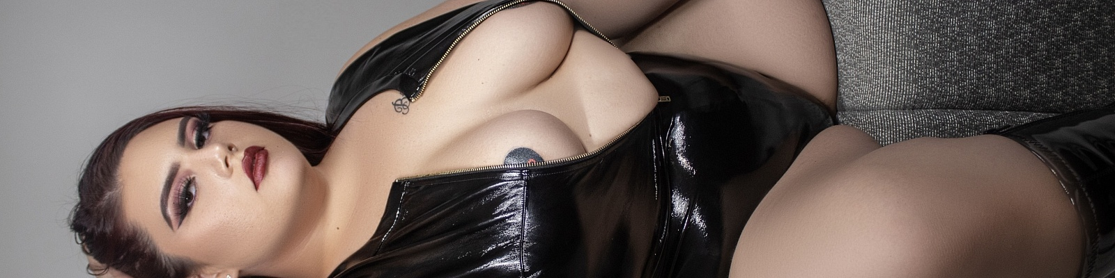 Roxy Rivers's Cover Photo