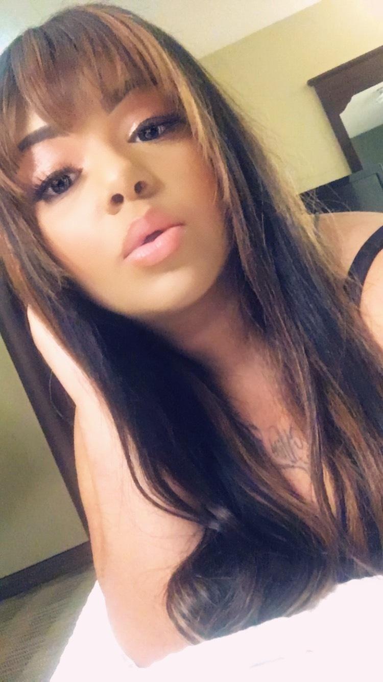 Selena Cashmere