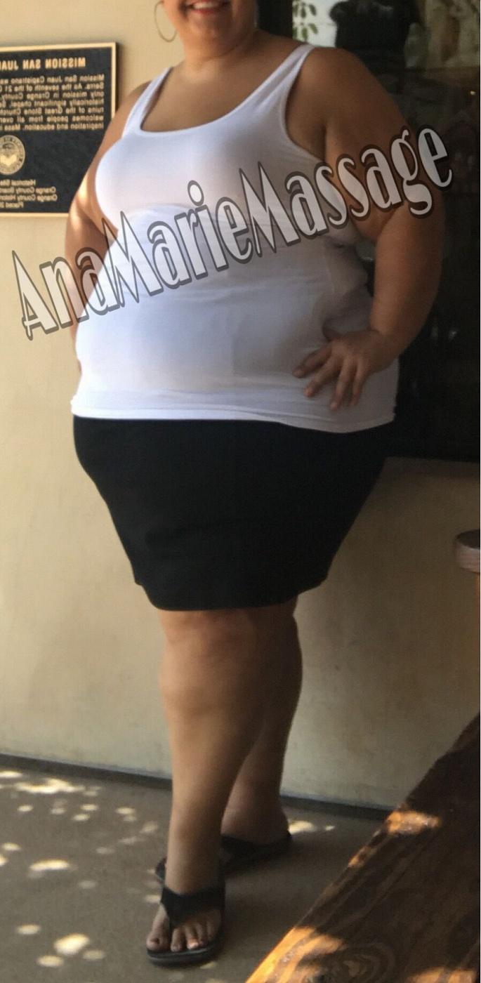 Ana Marie Massage