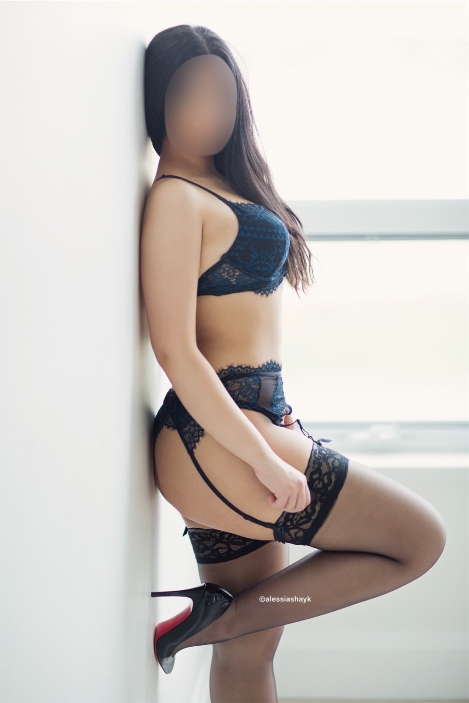 Alessia Shayk