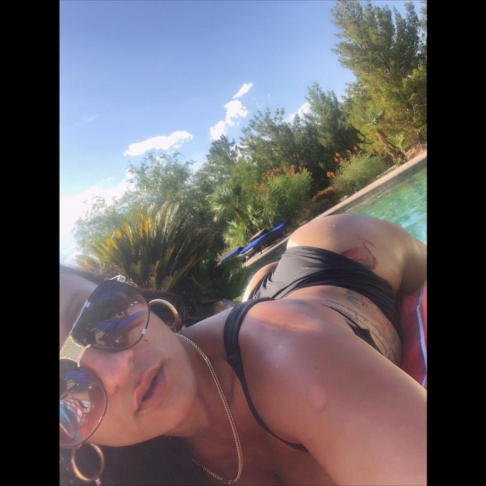 Brazilian Vegas Hottie