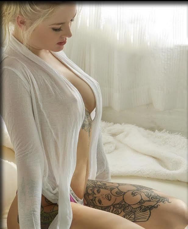 Anna Grey