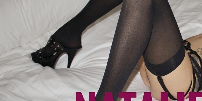 Natalie Nixxon's Cover Photo