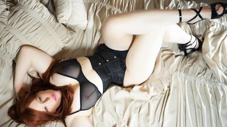 Jessica Curves