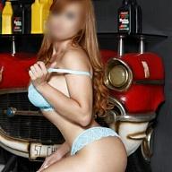 Nicole Brazil