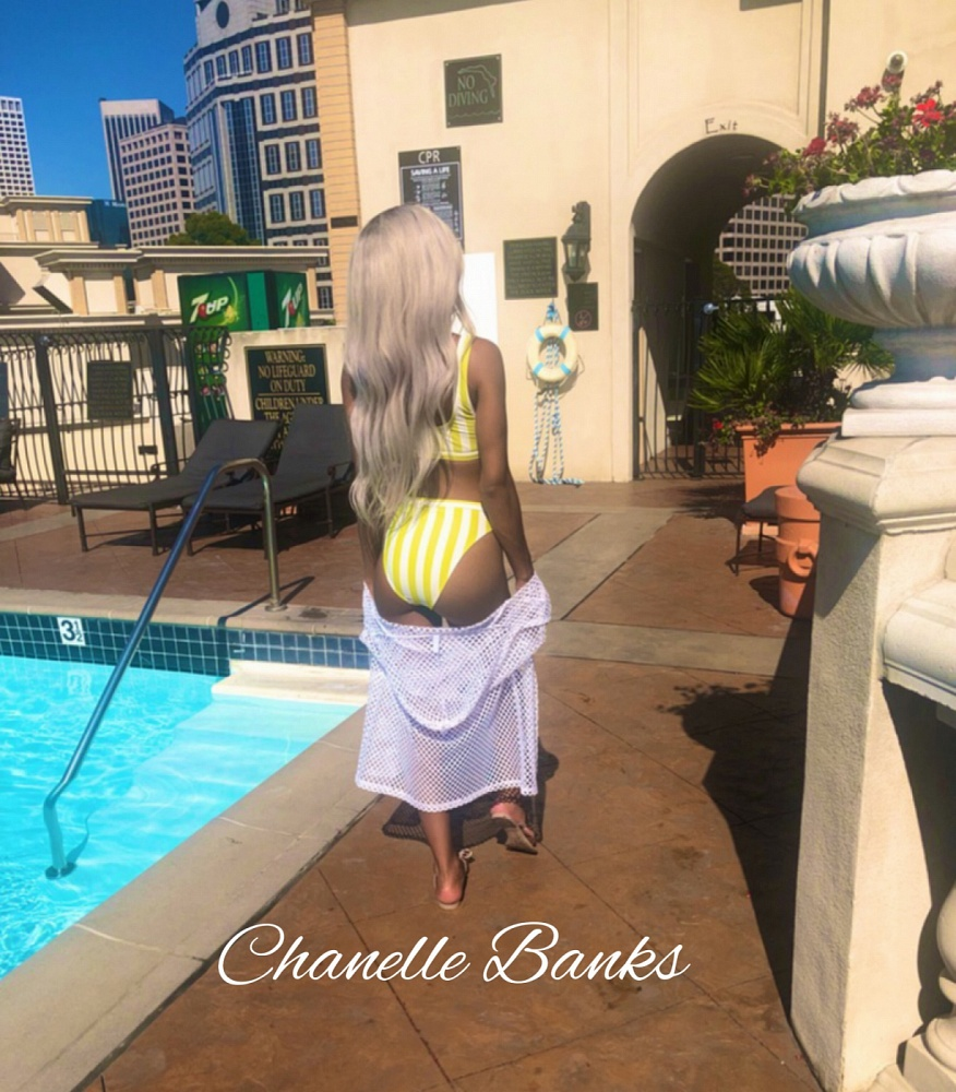 Chanelle Banks