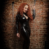 Mistress Betty Pickle