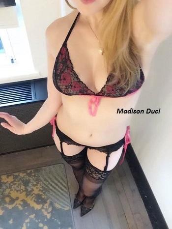 Madison Duci