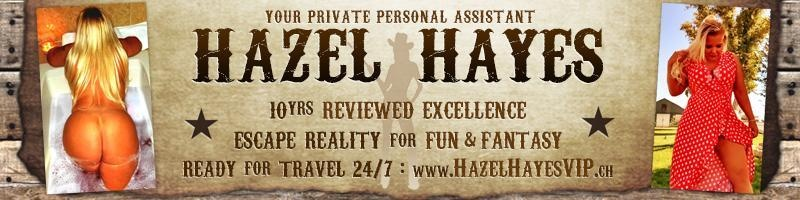 HazelHayesVip's Cover Photo