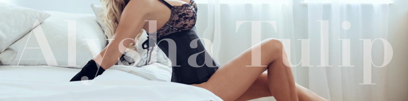 Alysha Tulip's Cover Image