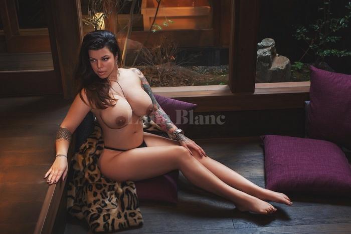 Lana Blanc