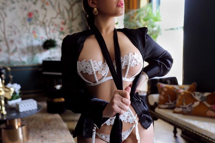 Sophia Grey
