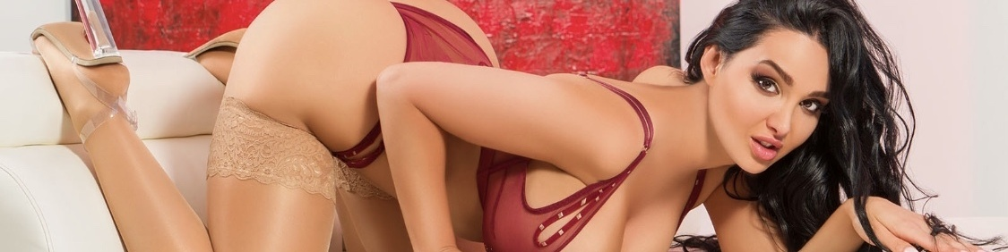 Amy Anderssen's Cover Photo