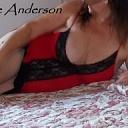 Adelle Anderson Escort