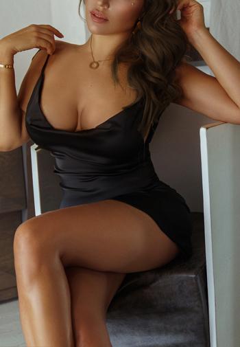 Amber Bernard