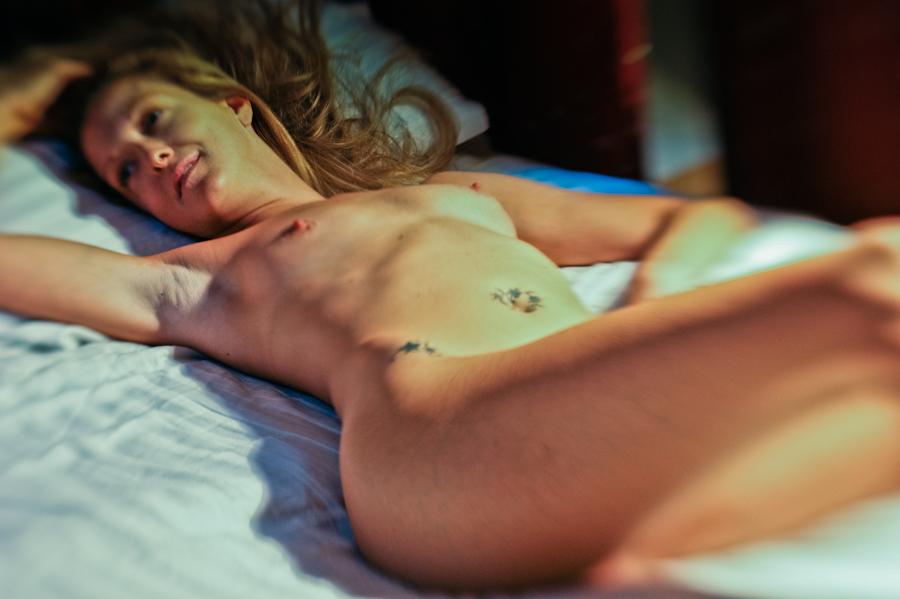 Molly Mae Daniels
