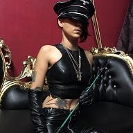 Mistress Bailey's Avatar