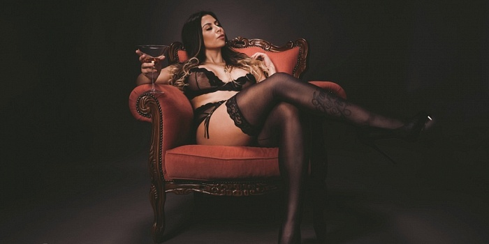 Lucia's Cover Photo
