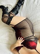 Ms. Vivian Rouge