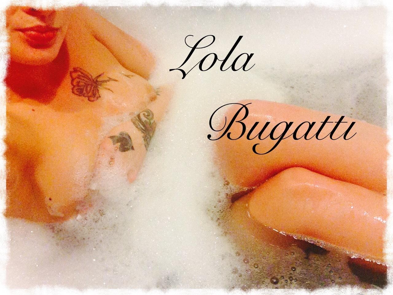Lola Bugatti