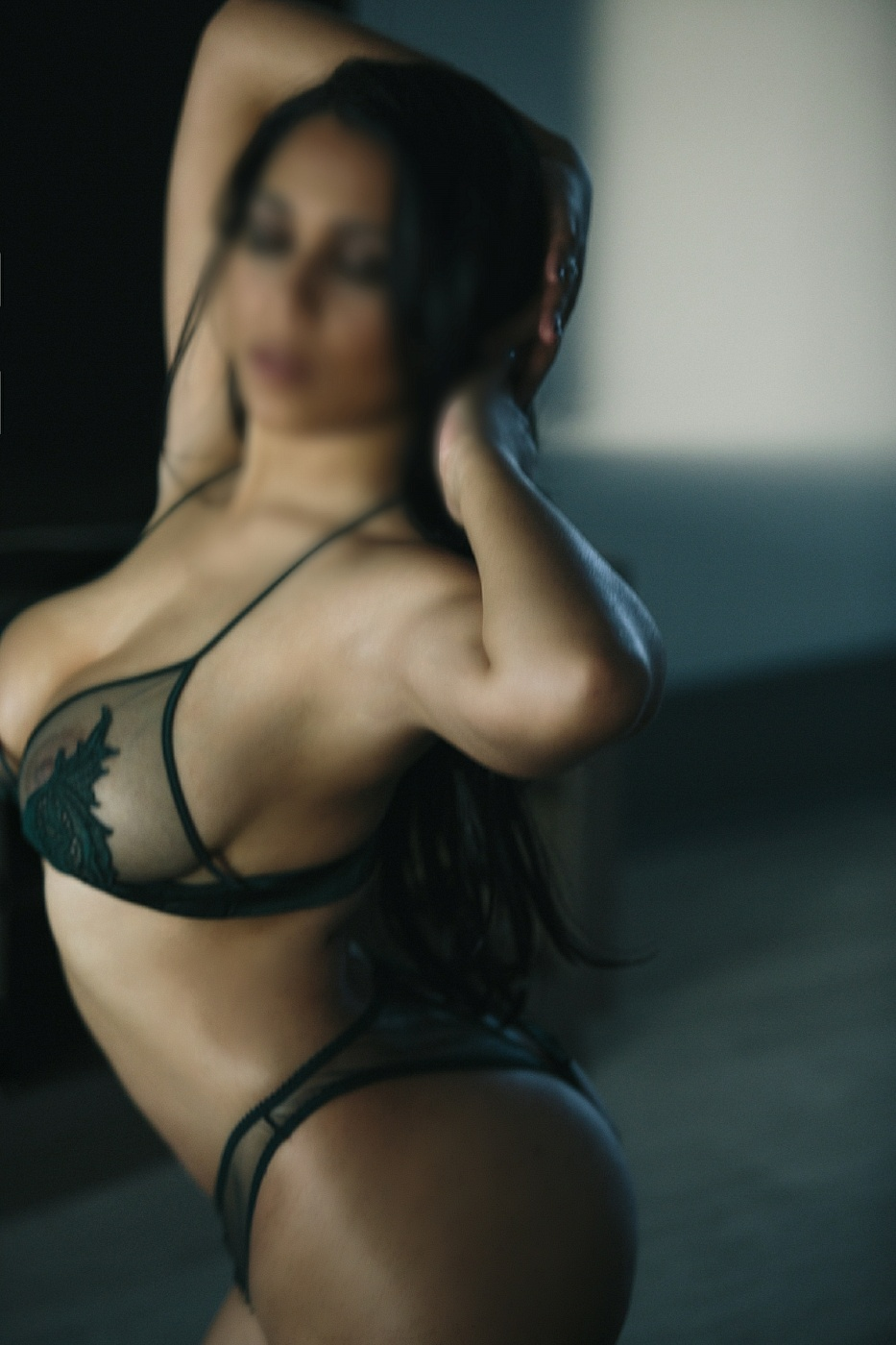 Carmen Amar