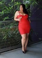Angelica Luna Escort