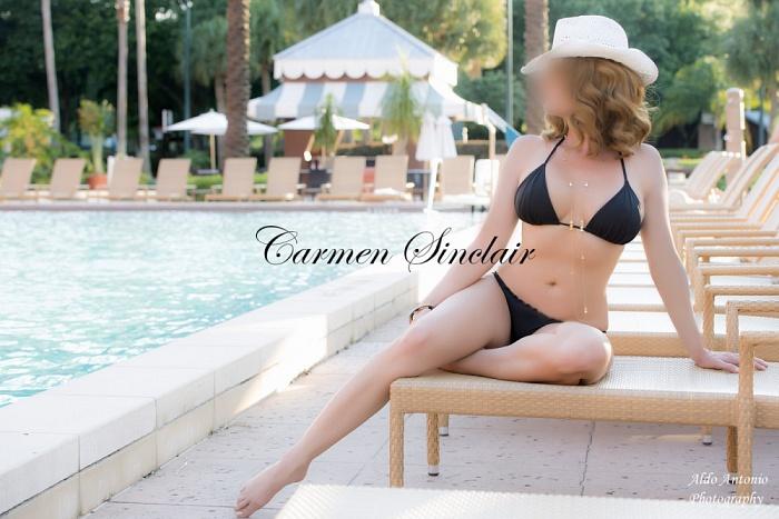 Carmen Sinclair