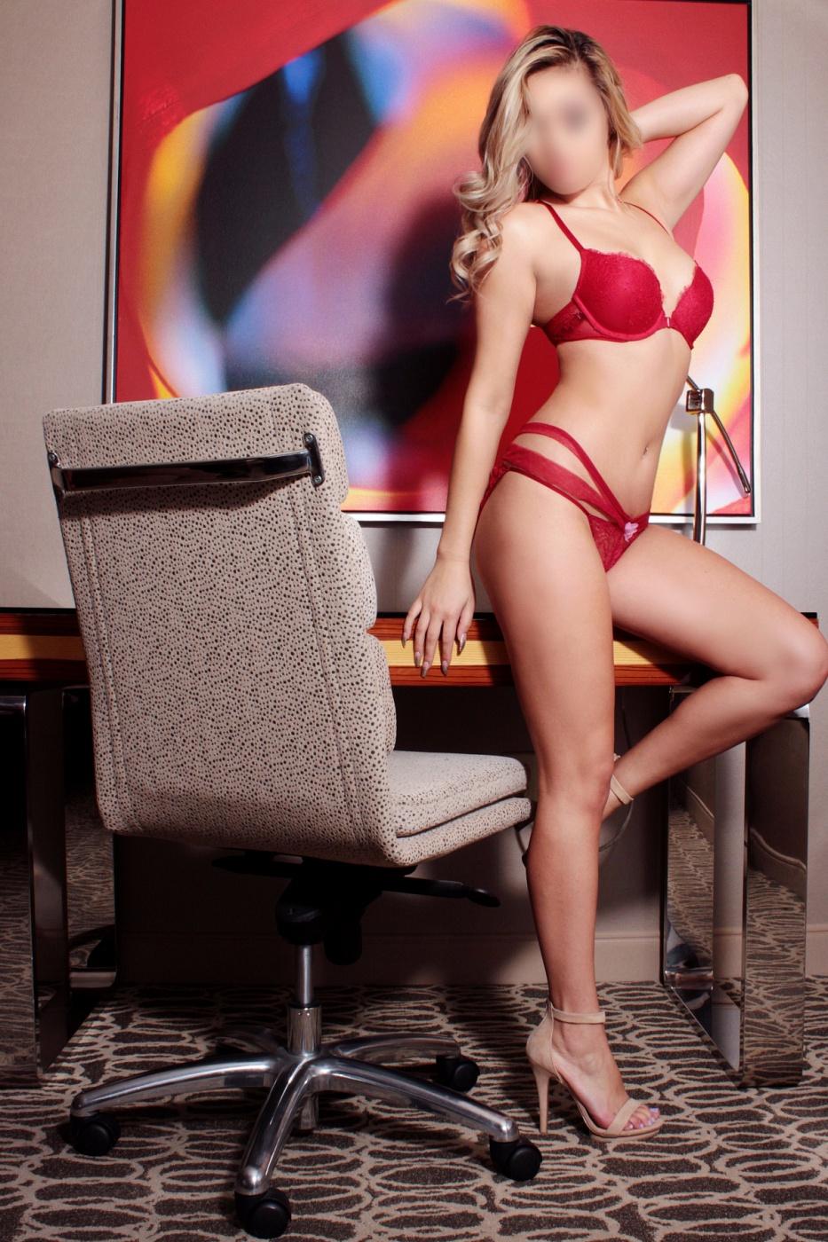 Alexis Cassidy