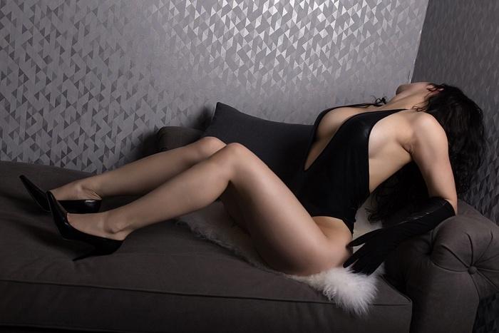 Hannah luxury