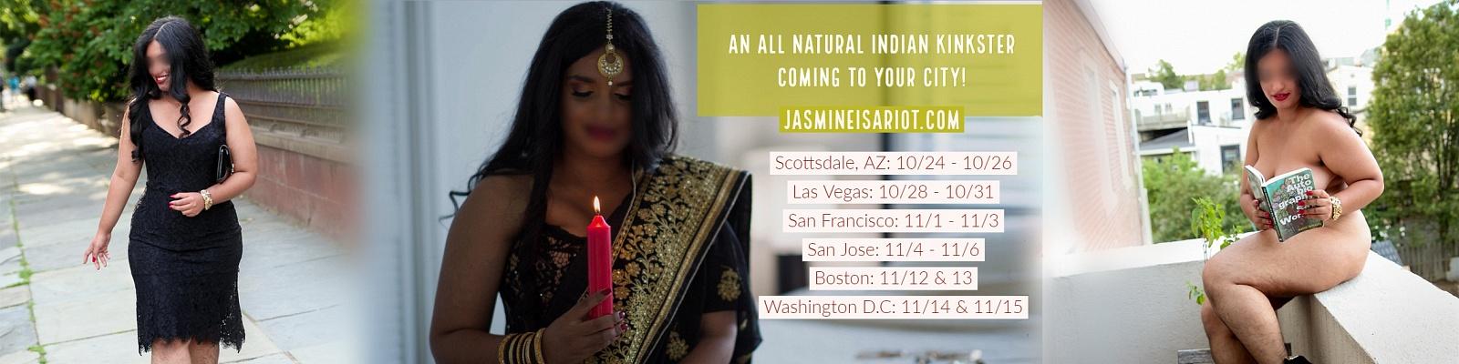 Jasmine Praveena Escort