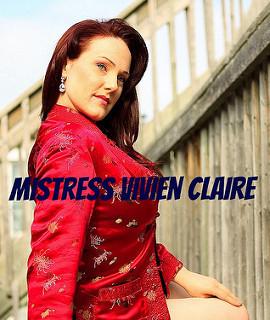 Domina Vivien Claire