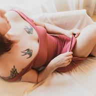 Penelope Querida's Avatar