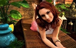 Kayla Raine Escort