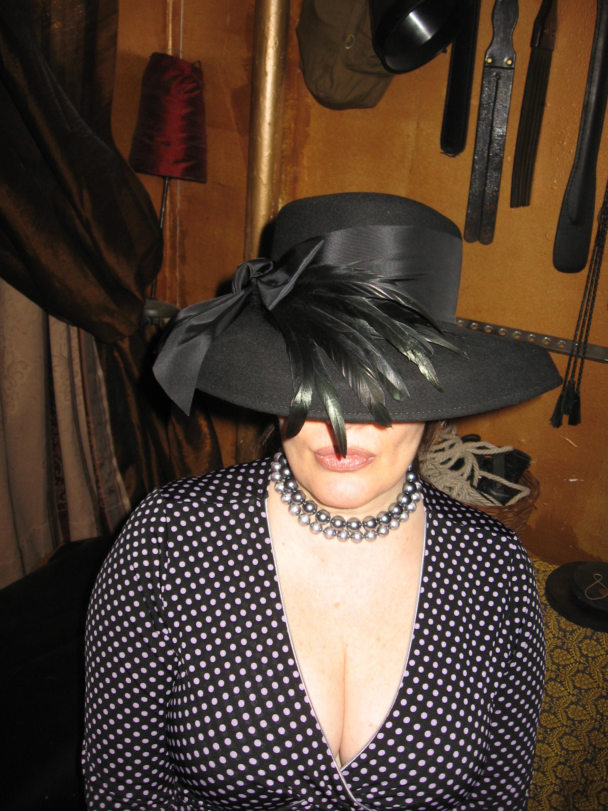 HRH Countess Cane