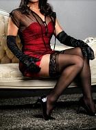 Raven Hawthorne