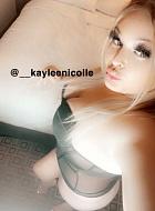 Kaylee Nicolle