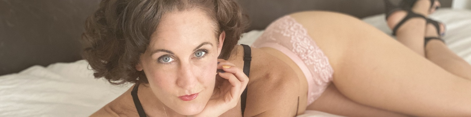 Margot Deveraux's Cover Photo