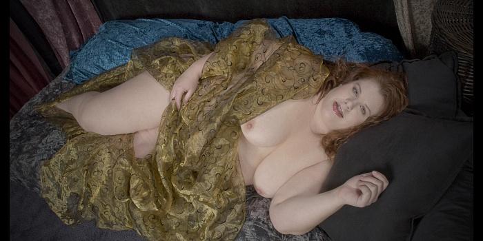 Tabitha Rose Bennett's Cover Photo