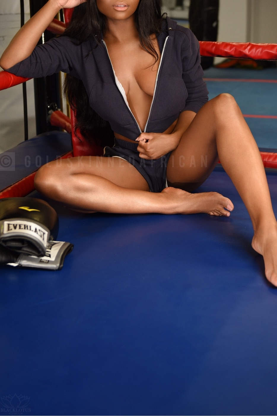 Lourdes Harris