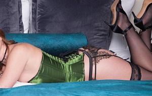 Tara Green Escort