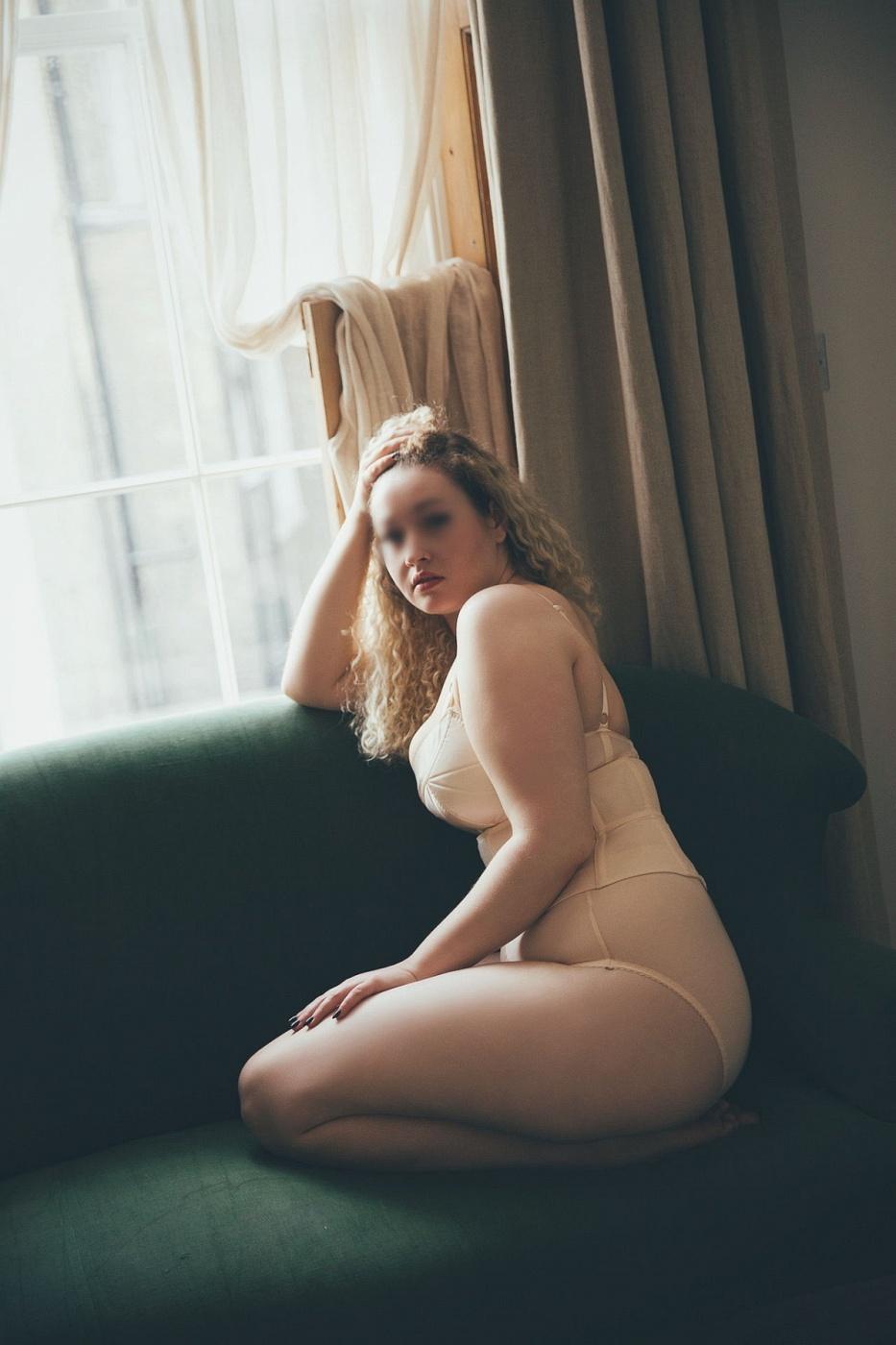 Phoebe Huxley